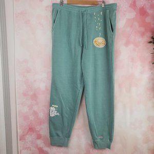 Mr. Miss Eatwell Parm Pants Lounge Sweats Size XXL